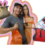 What's in your Dry Bag;Todd Richey Edition